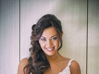 Le nozze di Nicoletta e Luca 3