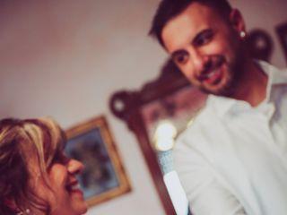 le nozze di Valentina e Jonny 1