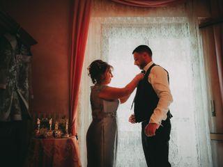 le nozze di Valentina e Jonny 2