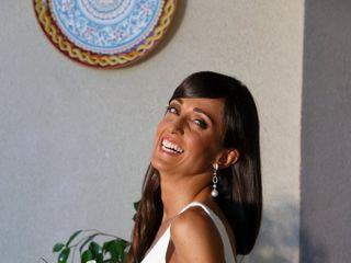 Le nozze di Claudia e Franco 3