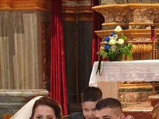Le nozze di Elisabeth e Roberto 1