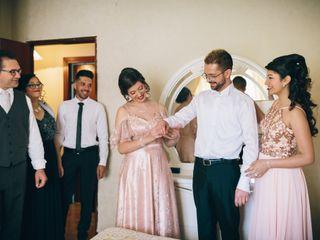 Le nozze di Fatima e Raimondo 2