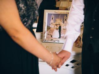 Le nozze di Fatima e Raimondo 3