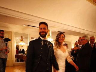Le nozze di Giuseppe e Irene 3