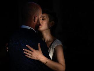 Le nozze di Linda e Federico