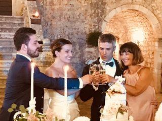 Le nozze di Nica e Fabrizio 1