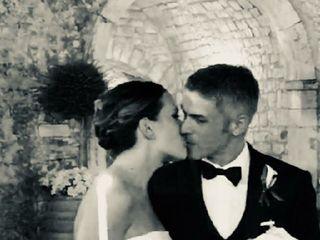 Le nozze di Nica e Fabrizio 2