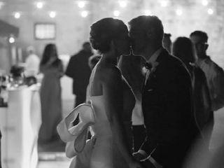 Le nozze di Nica e Fabrizio