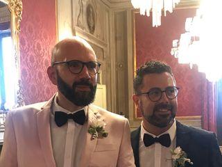 Le nozze di Luigi e Antonello 1