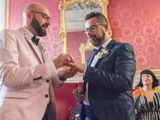 Le nozze di Luigi e Antonello 2