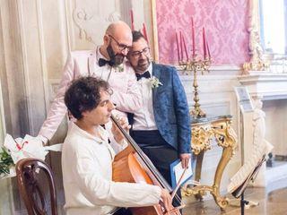 Le nozze di Luigi e Antonello 3