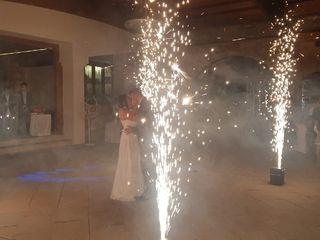 Le nozze di Alessio e Roberta