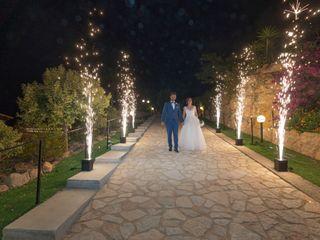 Le nozze di Sandra e Saverio 1