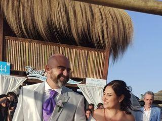 Le nozze di Monica e Stefano 1
