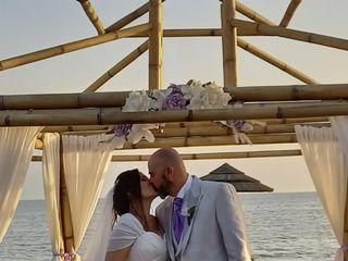 Le nozze di Monica e Stefano 3