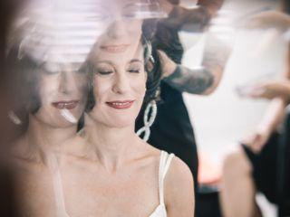 Le nozze di Alessandra e Benedict 1