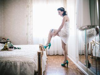 Le nozze di Alessandra e Benedict 3