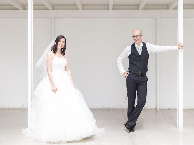 Il matrimonio di Marco e Laura a Nerviano, Milano 3