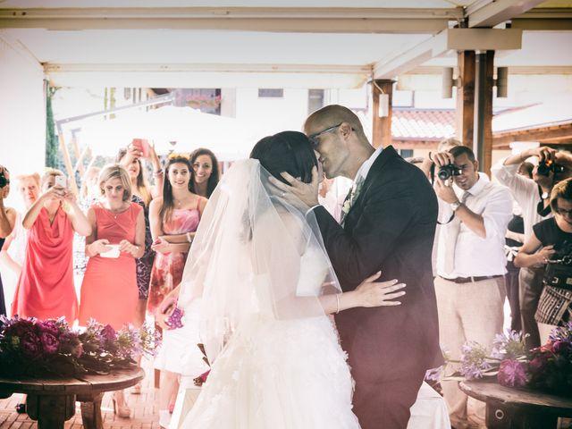 Il matrimonio di Marco e Laura a Nerviano, Milano 5