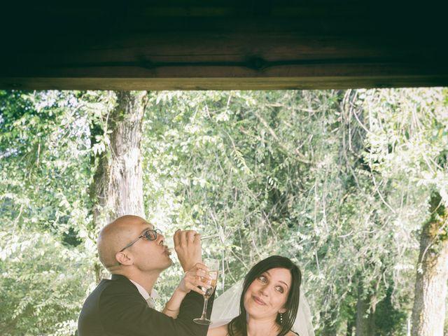 Il matrimonio di Marco e Laura a Nerviano, Milano 1