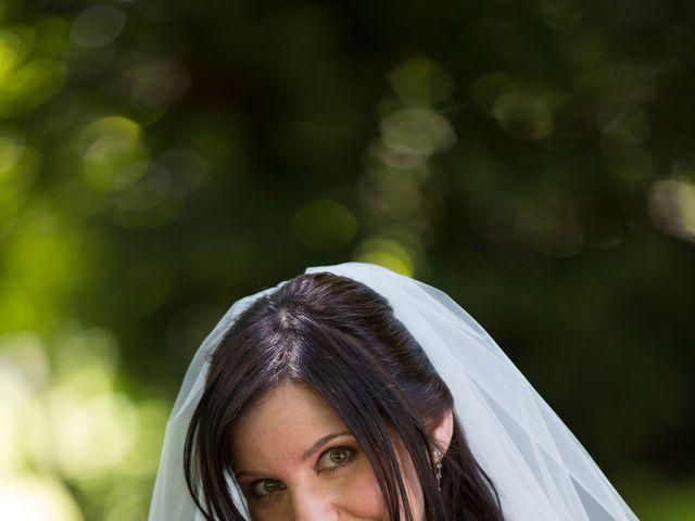 Il matrimonio di Marco e Laura a Nerviano, Milano 7