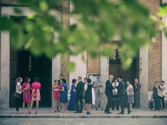 Il matrimonio di Marco e Laura a Nerviano, Milano 10