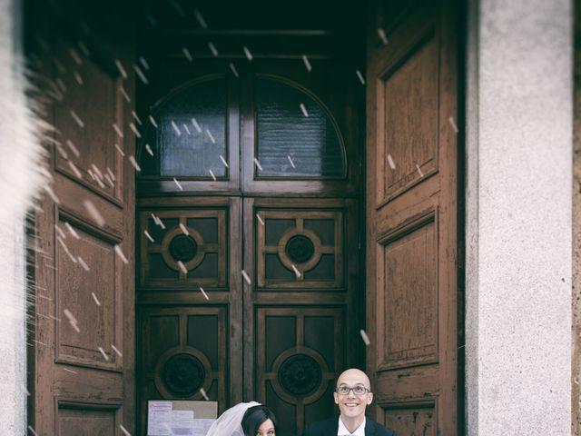 Il matrimonio di Marco e Laura a Nerviano, Milano 12