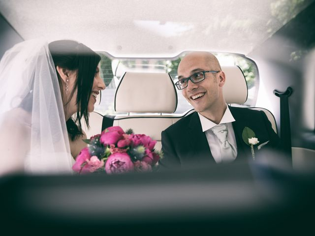 Il matrimonio di Marco e Laura a Nerviano, Milano 13