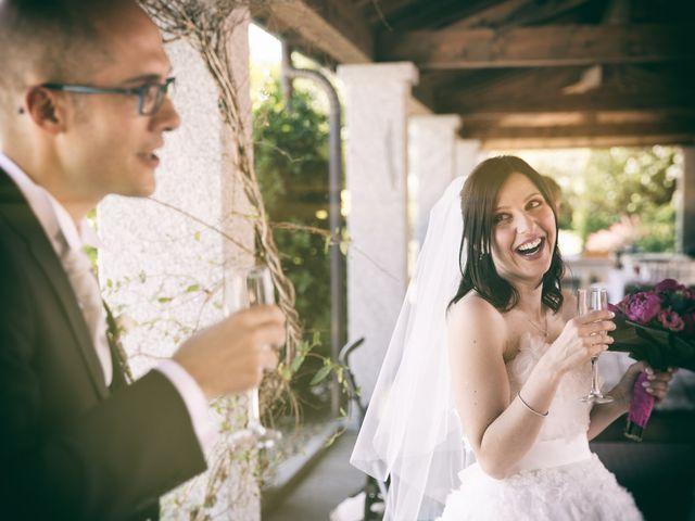 Il matrimonio di Marco e Laura a Nerviano, Milano 14