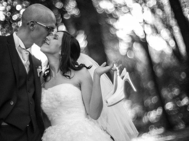 Il matrimonio di Marco e Laura a Nerviano, Milano 15