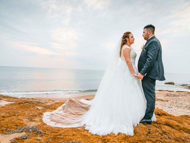 Il matrimonio di Angelo e Gessica a Acate, Ragusa 1