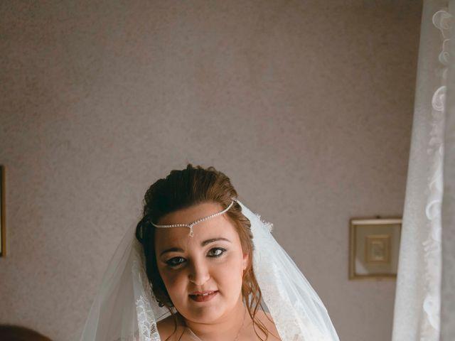 Il matrimonio di Angelo e Gessica a Acate, Ragusa 4