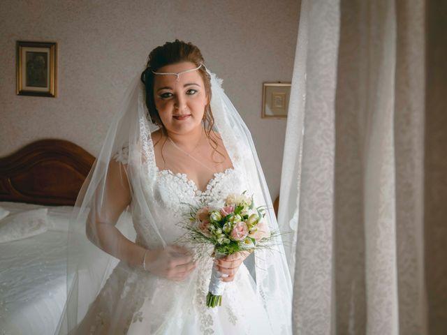 Il matrimonio di Angelo e Gessica a Acate, Ragusa 7