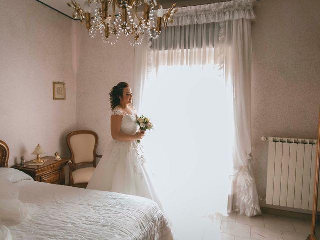 Il matrimonio di Angelo e Gessica a Acate, Ragusa 8