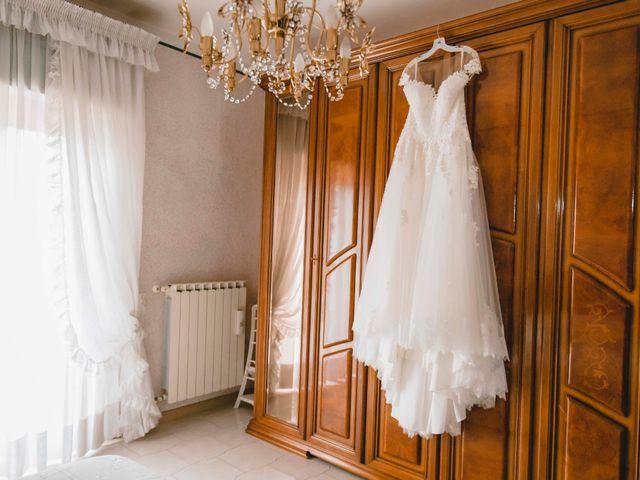Il matrimonio di Angelo e Gessica a Acate, Ragusa 10