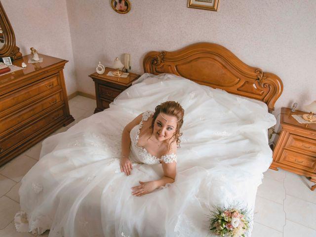 Il matrimonio di Angelo e Gessica a Acate, Ragusa 11