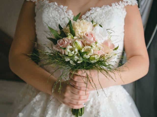 Il matrimonio di Angelo e Gessica a Acate, Ragusa 12