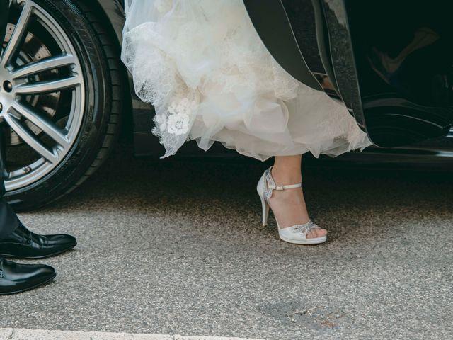 Il matrimonio di Angelo e Gessica a Acate, Ragusa 13