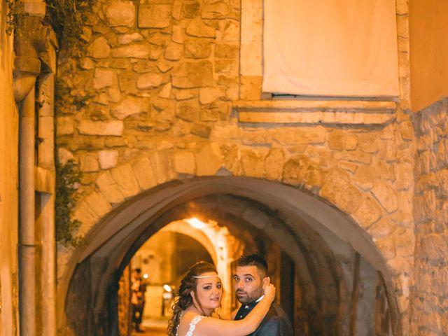 Il matrimonio di Angelo e Gessica a Acate, Ragusa 15