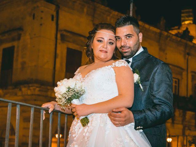 Il matrimonio di Angelo e Gessica a Acate, Ragusa 16