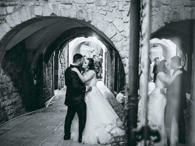 Il matrimonio di Angelo e Gessica a Acate, Ragusa 18