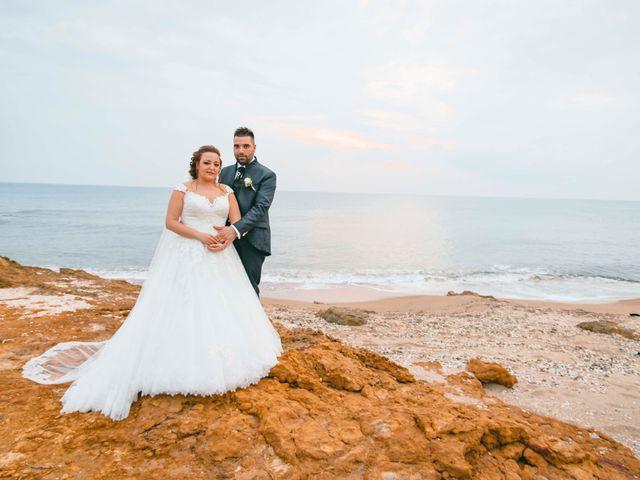 Il matrimonio di Angelo e Gessica a Acate, Ragusa 19