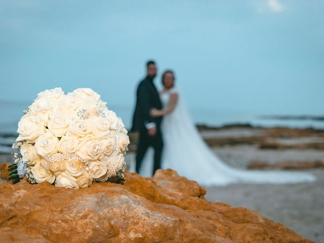 Il matrimonio di Angelo e Gessica a Acate, Ragusa 20