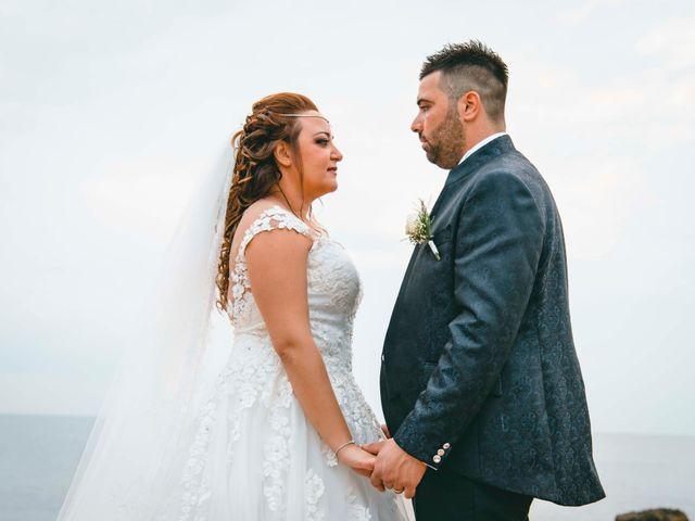 Il matrimonio di Angelo e Gessica a Acate, Ragusa 23