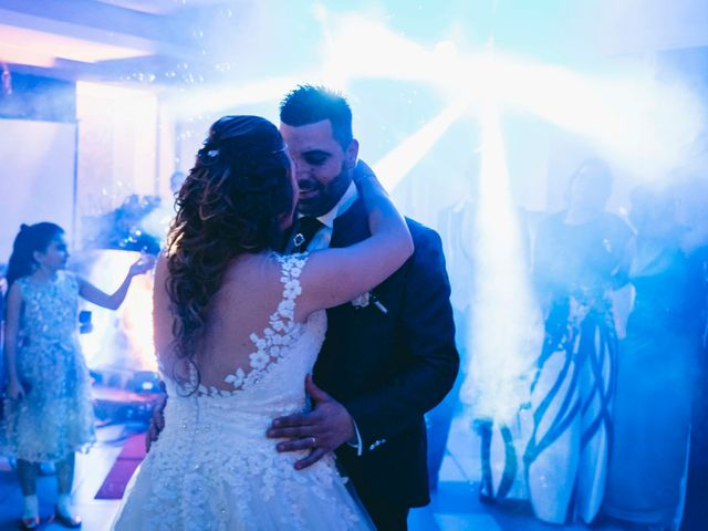 Il matrimonio di Angelo e Gessica a Acate, Ragusa 26