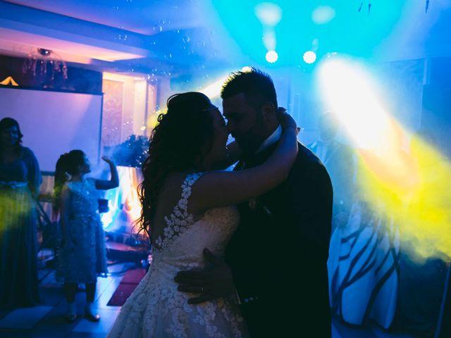 Il matrimonio di Angelo e Gessica a Acate, Ragusa 27
