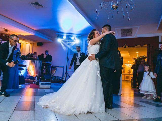 Il matrimonio di Angelo e Gessica a Acate, Ragusa 28