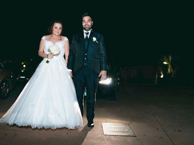 Il matrimonio di Angelo e Gessica a Acate, Ragusa 29