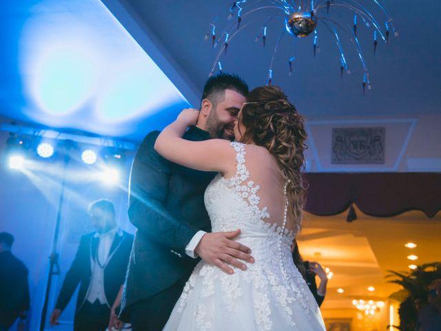 Il matrimonio di Angelo e Gessica a Acate, Ragusa 30