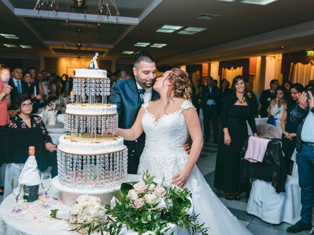 Il matrimonio di Angelo e Gessica a Acate, Ragusa 31